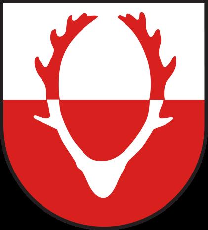 Wappen von Gutenstein