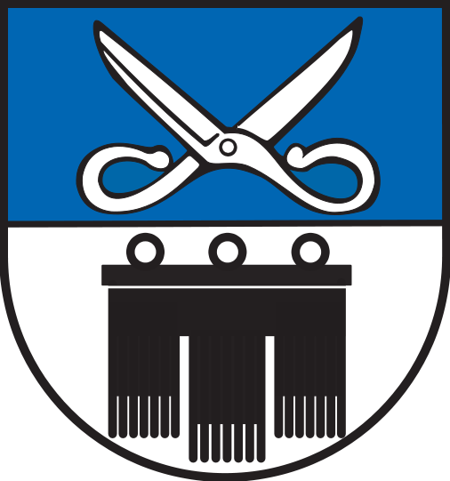 Wappen von Jungnau