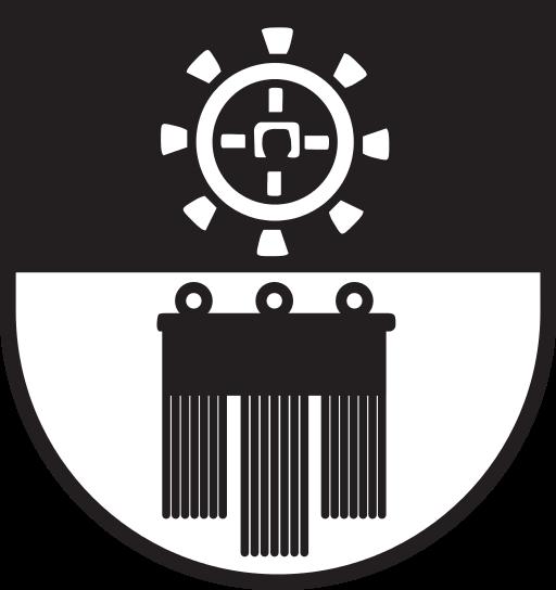 Wappen von Oberschmeien