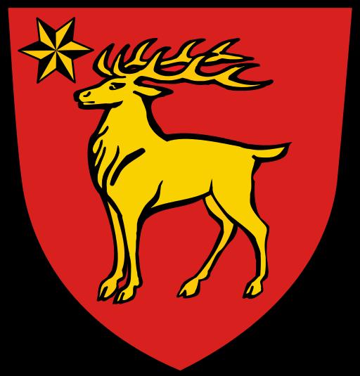 Wappen von Sigmaringen