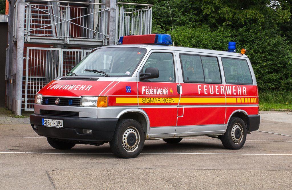 SIG-FF 191-