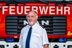 Markus Gräter, Zugführer/Verbandsführer