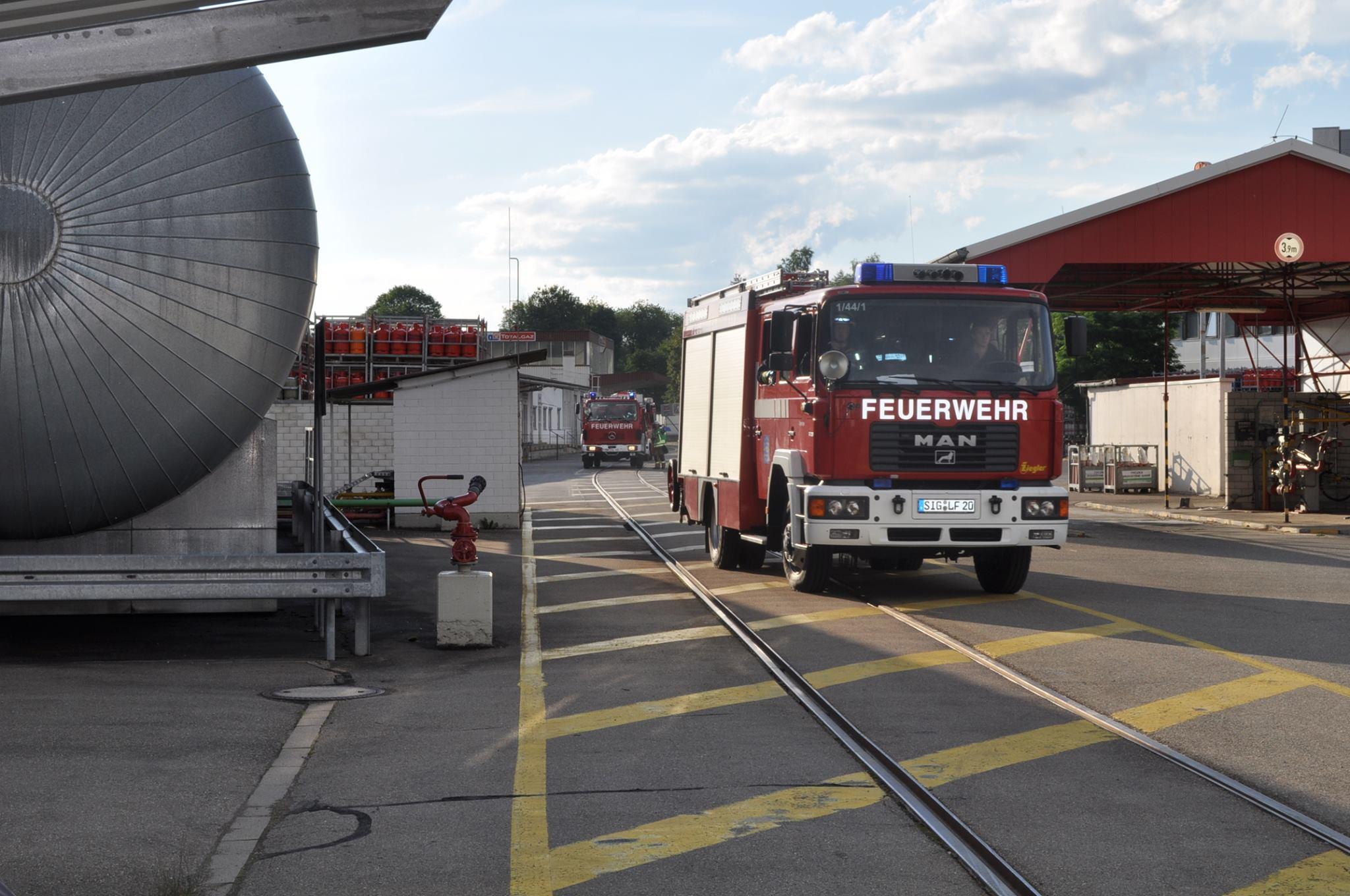 Zugübung Fa. Tyczka 2016-4